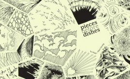 Pieces Before Dishes cover artwork